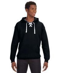 NYHA THUNDERCATS LACE UP HOODIE WITH NOVI LOGO