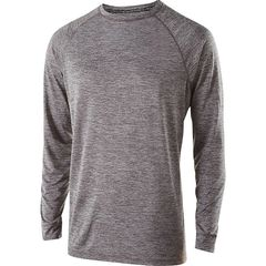 SLTB ELECTRIFY LONG SLEEVE T-SHIRT WITH LOGO