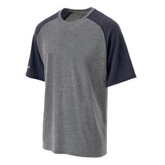 LYNX HOLLOWAY ROTATE T-SHIRT WITH LOGO