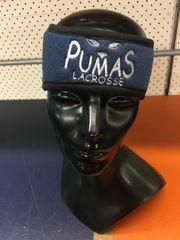 PUMAS CHILL FLEECE HEADBAND WITH LOGO