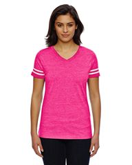 SL HOTEL LADIES JERSEY T-SHIRT WITH LOGO
