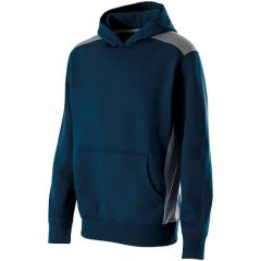 LYNX HOLLOWAY ADULT HOODIE WITH LOGO ON FRONT