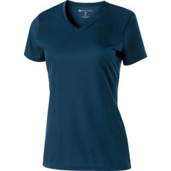 LYNX HOLLOWAY LADIES ZOOM T-SHIRT
