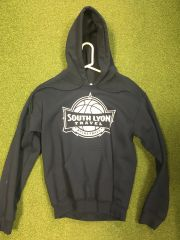 SLTB HOODED SWEATSHIRT