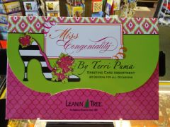 Ms. Congeniality 20 Cards Assortment 2666