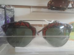 Green Lens Sunglasses #3080