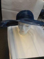 Navy Crushable Hat #3610