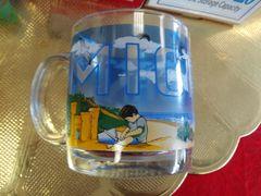 Michigan Glass Mug 2 2147