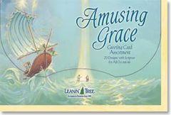 Amazing Grace 20 Cards Assortment