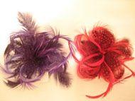 Red or Purple Fufu 2 #3106