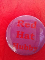 Red Hat Hubby #2621