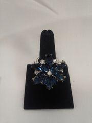 Blue Ring 5859