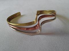 Wavy Multi Bracelet