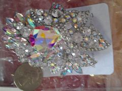 Brooch Pin #2902