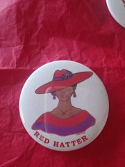 Red Hatter #2608