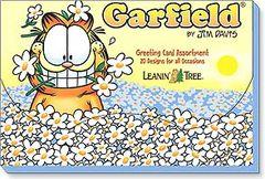 Garfield 20 Cards Assortment 2669