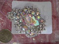 Brooch Pin #2897