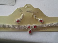 3 pc Choker Set #3120