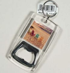 Beach Bottle Opener S02