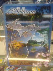Michigan Booklet #1421