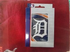 Detroit Tigers Paying Cards #3638