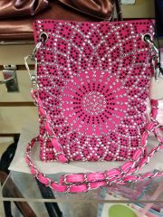 Pink Crossbody PC