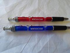 Michigan Ink Pen