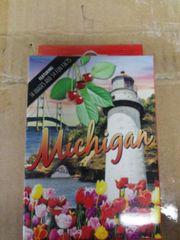 Michigan Cherries Playing Cards #3622