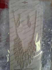 Necklace Set #2913