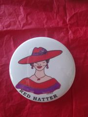 Red Hatter #2609