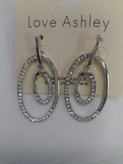 Circular Earrings 5815