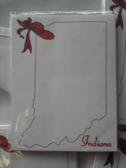 Indiana Notepad 1