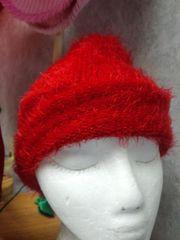 Red Magic Hat MH