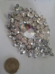 Brooch Pin #2896