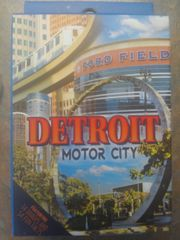 Detroit Cards with 54 Views #3029