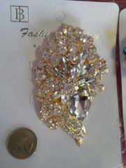 Brooch Pin #2894