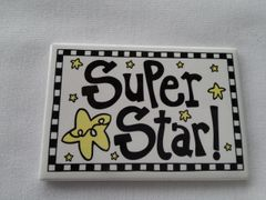 Super Star Magnet