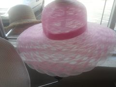 Pink Crushable Hat #3155