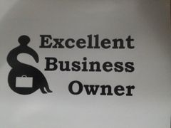 Excellent Business Owner 5884