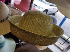 Gold Fanzy Hat 418235