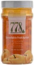 Fruit Spread 778 Spreadable Fruit Apricot