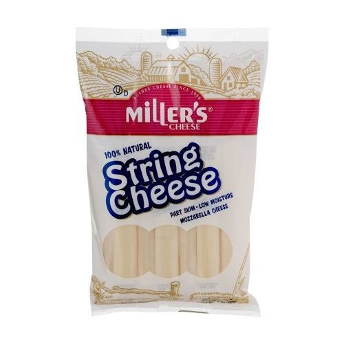 String Cheese - Miller's