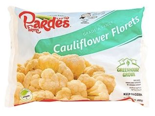 Pardes Farms Cauliflower Florets