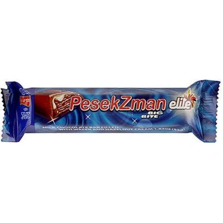 Elite Pesek Zman Big Bite Chocolate Bar