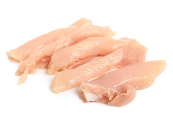Chicken Fajita Strips (lb.)