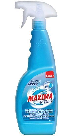 Sano Maxima Dryer Ultra Fresh 750 ml