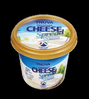 Tnuva Cheese Spread Original