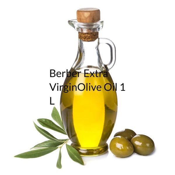 Berber Extra Virgin Olive Oil