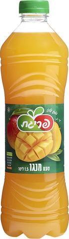 Prigat Mango Juice