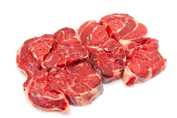 Beef Shank (lb.)